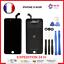 ECRAN-LCD-VITRE-TACTILE-SUR-CHASSIS-POUR-IPHONE-7-7-8-8-Noir-Blanc-OUTIL miniature 6