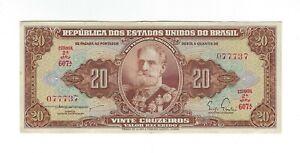 20-Cruzeiros-Bresil-077737-1955-c084-p-160a-Brazil-billet