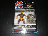 Tarzan Lord Of The Jungle Jungle Leopard Man Trendmasters 1995