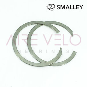 SMALLEY VHM-42-16S BB30 INTERNAL SNAP RING CANNONDALE OEM PART PAIR