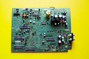 SONY CDP-950 CD Player Parts CDP950 Repair - PCB Board MAIN Motherboard