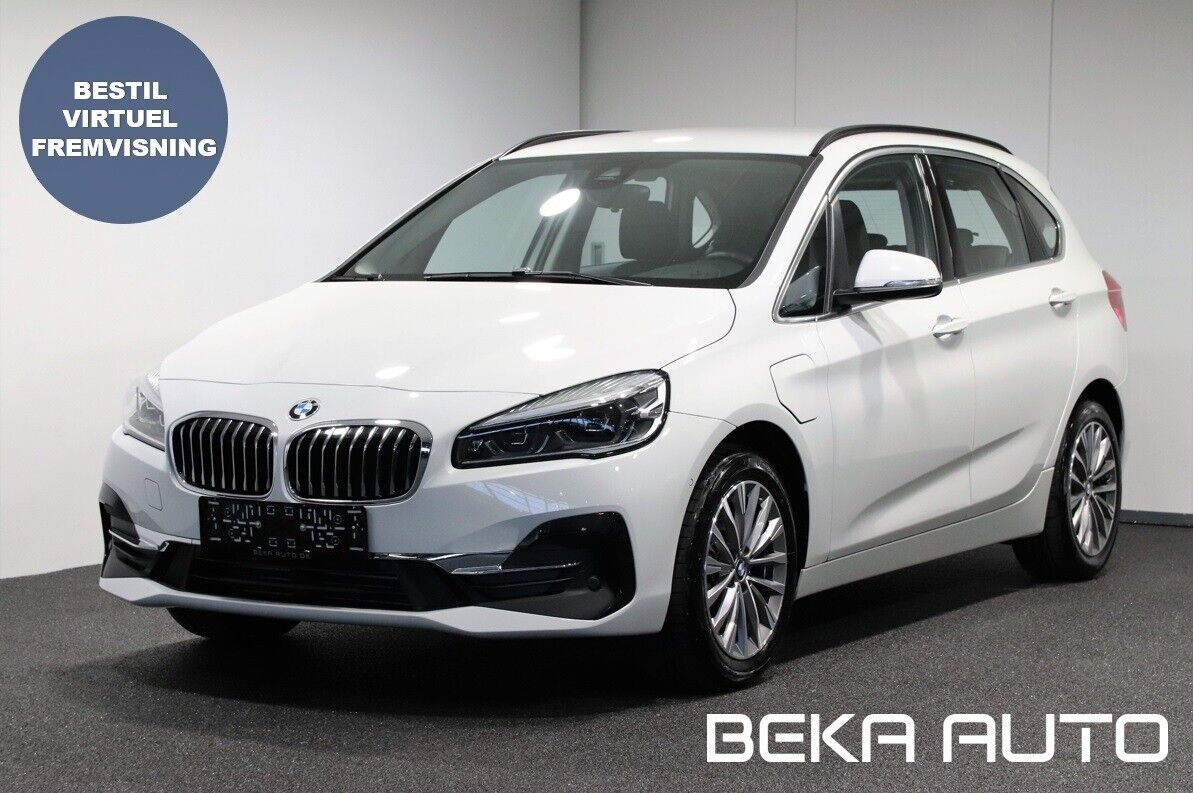 BMW 225xe 1,5 Active Tourer Luxury Line aut. 5d