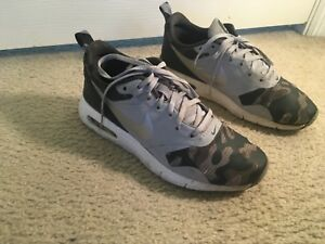 80295c05573ca Nike Youth Air Max Tavas SE Shoes 859580-003 Size 7y 7 Youth Black ...