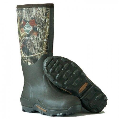 Muck Boots Woody COMPAGNIA MASSIMO CACCIA Wellington SCARPONE COMPAGNIA Woody MIMETICO muckboot 61f201