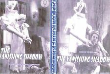 the vanishing shadow Cliffhanger Chapter Serial