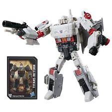 Transformers Generations Titans Return Megatron and Doomshot Tf21