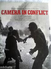Camera in Conflict Civil Disurbance Innere Unruhe Rebellion et Contestation 1996
