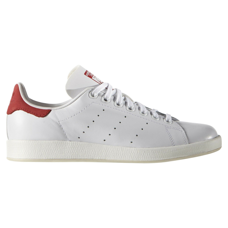 Adidas Original DAMEN Stan Smith Luxe Turnschuhe Tennisschuhe Turnschuhe Retro
