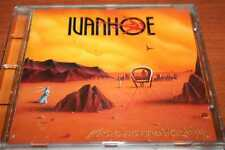 IVANHOE Visions ... and reality ! MUSIC IS INTELLIGENCE REC VERY RARE PROG METAL