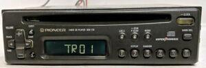 PIONEER-DEH-215-1995-Original-VINTAGE-TESTED-WORKING-AUDIO-HISTORY