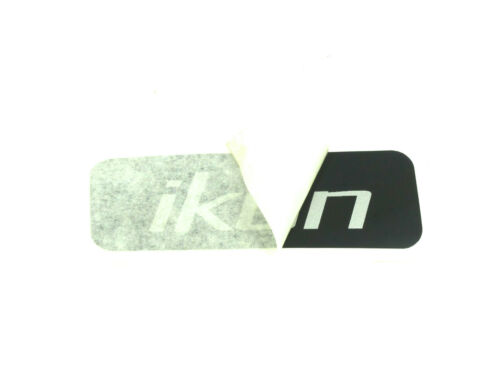Genuine New CHEVROLET IKON DECAL Emblem Kalos 2005-2011 1.4 Special Edition LED