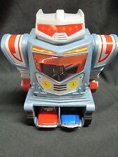 Disney Mattel Toy Story 3 Sparks The Robot Diecast Car Launcher