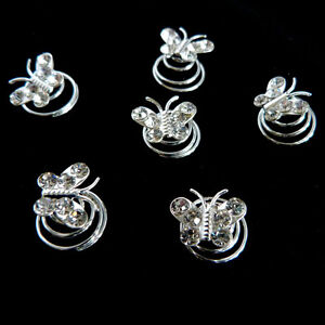 6-epingles-spirales-twister-cheveux-court-chignon-mariage-papillon-cristal-blanc