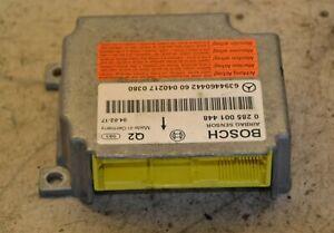 Mercedes Vito SRS Module 0285001448 6394460442 W639 Viano ...