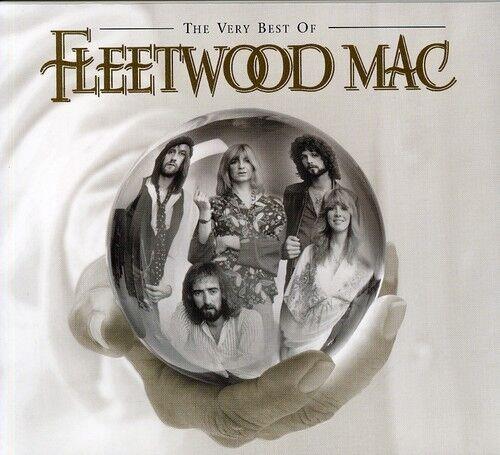 Fleetwood Mac - Very Best of Fleetwood Mac [New CD] Enhanced