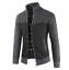 Homme Pulls Automne Hiver Chaud Tricot Pull Vestes Hommes Manteaux
