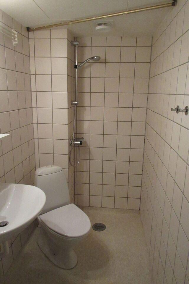 9000 vær. 3 lejlighed, m2 76, Rantzausgade