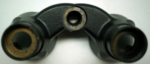 Russian Night Vision Goggles ON-3 spare parts magnezium body