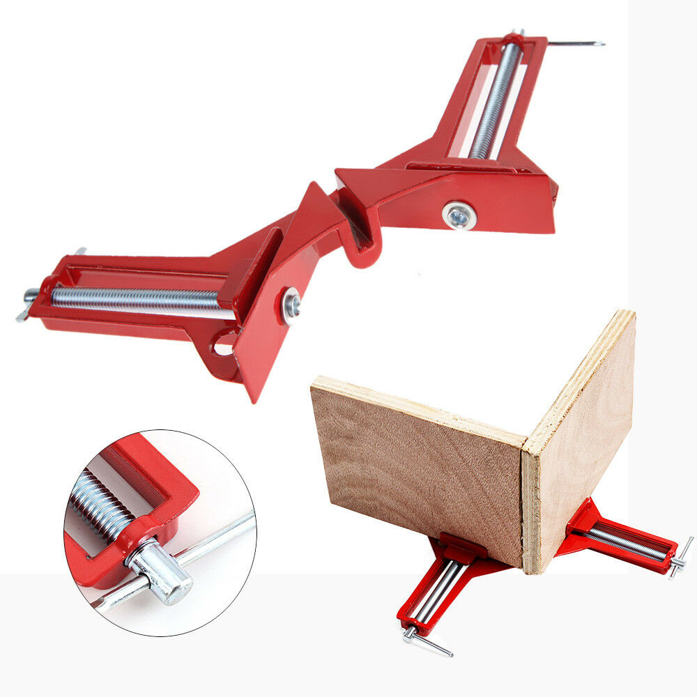 Holzbearbeitung Hand Kit 90 ° Grad rechtwinklig Bilderrahmen Ecke ...