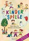 Kinderspiele von Ulrich Steen (2012, Gebundene Ausgabe)