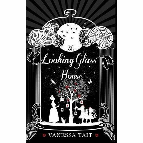1 of 1 - The Looking Glass House, Vanessa Tait, Very Good