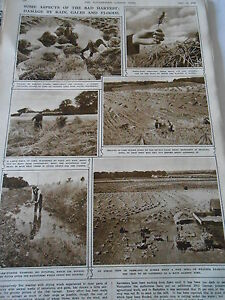 Some-aspects-of-The-Bad-Harvest-Damage-by-Rain-Gales-and-Floods-1946-Print