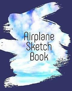 Airplane-Sketch-Book-Blank-Journals-Write-In-Doodle-In-Draw-by-Dartan-Creatio