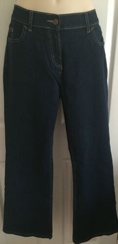 L30 Eyedh29wi Jeans Marksspencer Taille Femme 14m The Bootleg WH9DE2eIY