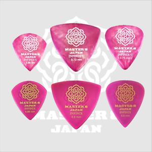 6 Pack Master 8 Japan INFINIX Hard Polish and INFINIX-U DEMO Pack Thin