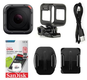 GoPro-HERO-4-Session-Action-Camera-Mini-Waterproof-CHDHS-101-Refurbished-Kit