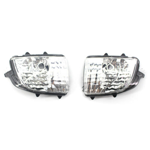 Brand New R/&L Side Door Mirror Indicator Turn Signal Light For Volvo XC90 07-14