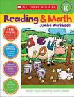 Reading & Math Jumbo Workbook: Grade K by Teaching Resources (Paperback / softback, 2005)