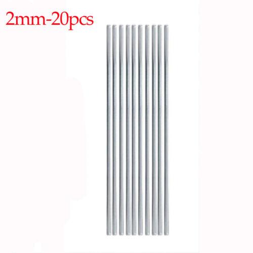 Aluminum Stainless Steel Soldering Tool Welding Wire Weld Flux Welding Rods