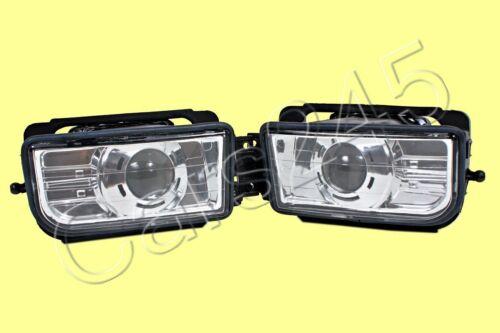 Nebelscheinwerfer PAAR links+rechts für BMW 7er E32 1987-1994
