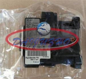 1pc FUJI Magnetic Contactor SC-4-1 200-240VAC New in box Free ship