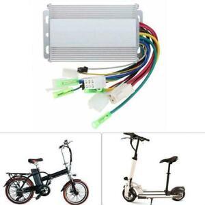 36V-48V-350W-E-Bike-Electric-Bicycle-E-Scooter-Motor-BLDC-Brushless-Control-C6O5