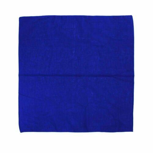 Bandana BANDANNA PLAIN paisley headwear//scarf neck wrist wrap head tie kidsscarf