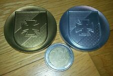 médaille insigne Bundeswehr armée Allemagne Abzeichen militaire patch Medal army