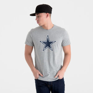 8b86e0415 NEW ERA NFL TEAM LOGO TEE DALCOW T-SHIRT DALLAS COWBOYS 11073672 ...