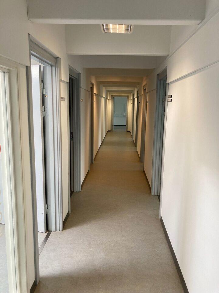 4000 kontor udlejes, etageareal kvm. 330 Bytoften 9