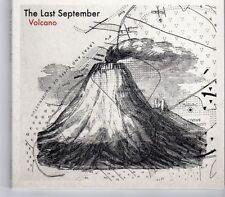 (GR613) The Last September, Volcano - 2014 CD