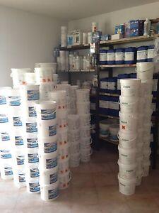 1-KG-PASTIGLIE-4-AZIONI-x-PISCINA-cloro-alghidida-flocculante-e-stabilizzante