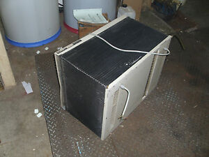 Rittal Thermex Techline Heat Exchanger # SK3248, 32164, 220 V, Used, WARRANTY