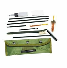 .223/5.56mm Rifle Cleaning Kit set Pouch for Model AR15/M16