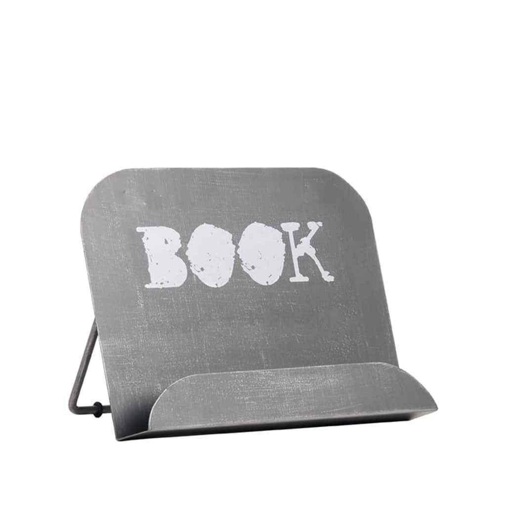 LABEL51 Soporte para Libros Decoración Recetas Cocina Revistas Salón Oficina