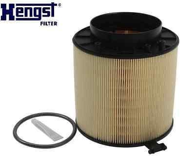HENGST Engine dust Air Filter for Audi a4 Quattro Base a5 Quattro Q5 s4 s5 sQ5