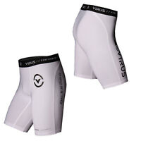 Virus Men's Stay Cool Compression Shorts (co7), Crossfit, Mma, Bjj, Wrestling