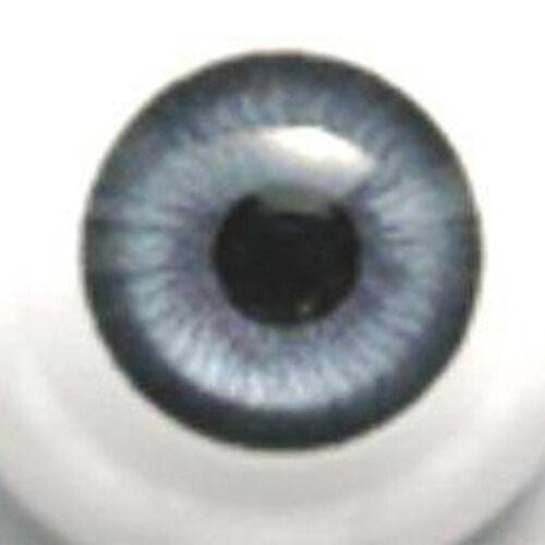 G10LD-07 BJD Eyes Life Like Acrylic Eyes 10mm GLIB