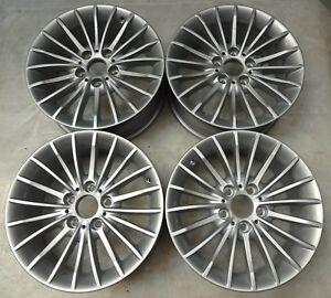 4-BMW-Styling-414-Alufelgen-7-5J-x-17-ET37-3er-F30-F31-4er-F32-F33-F36-6882587