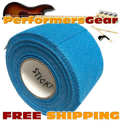 Cymbal Drumstick Grip Tape Purple 3 RL Timbales Stick Handler PREM Percussion